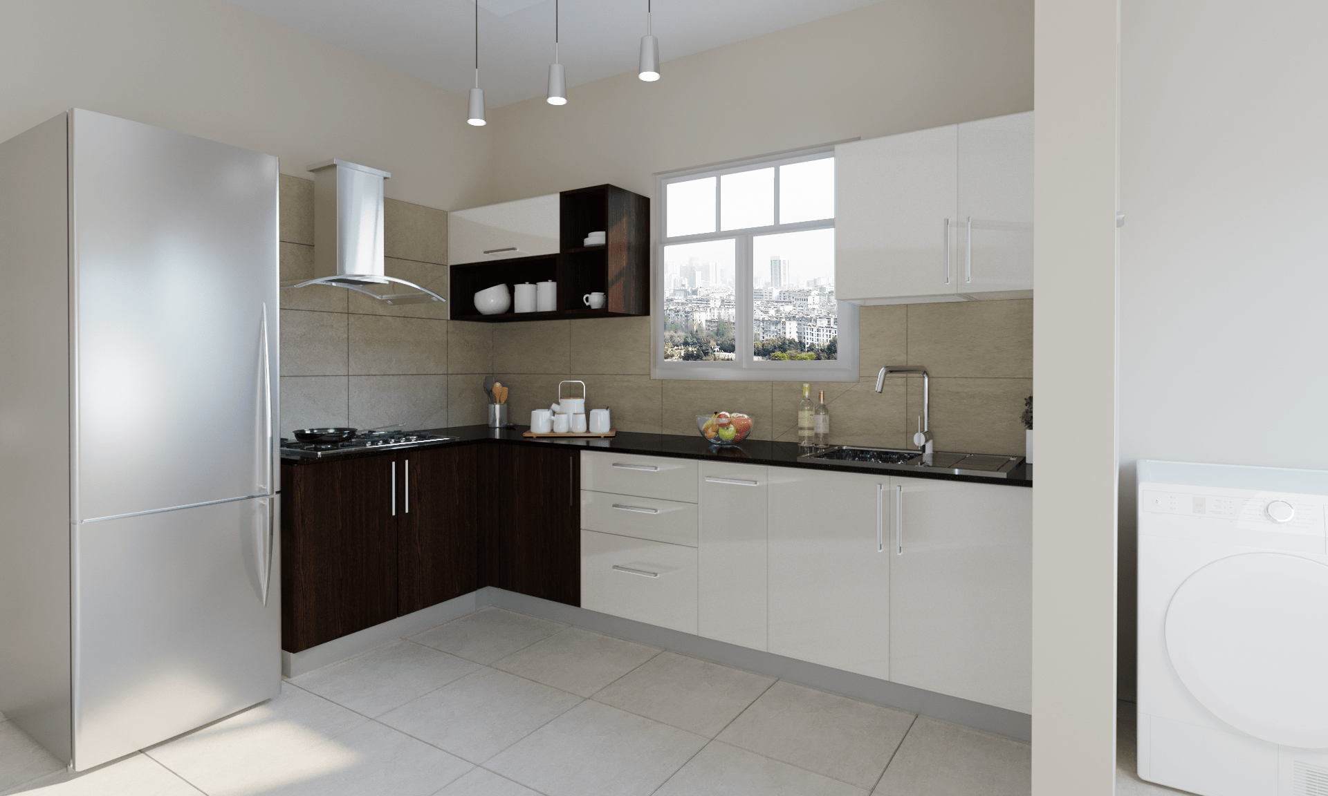 Modular Kitchen Designs With Prices Homelane