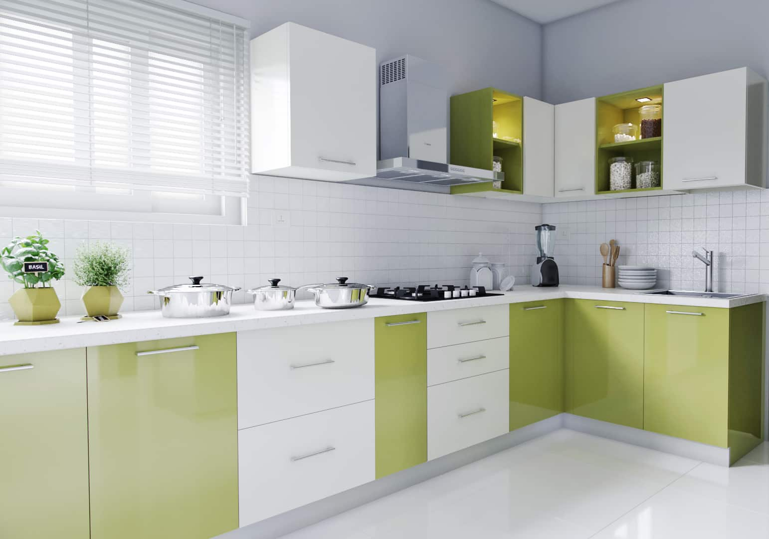 indian modular kitchen designs l shaped modular kitchen designs india homelane 4656