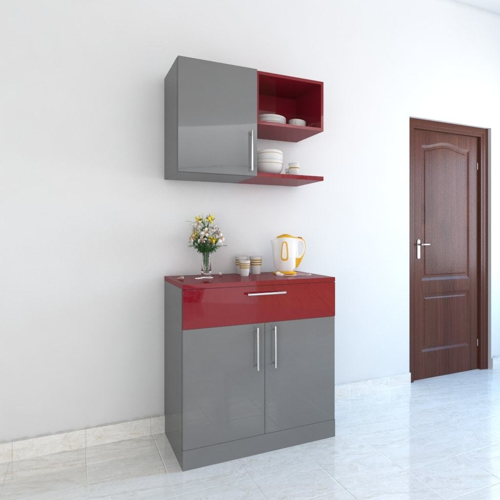 Buy Modular Kitchens And Wardrobes In Gurgaon Delhi Ncr: Price Estimator