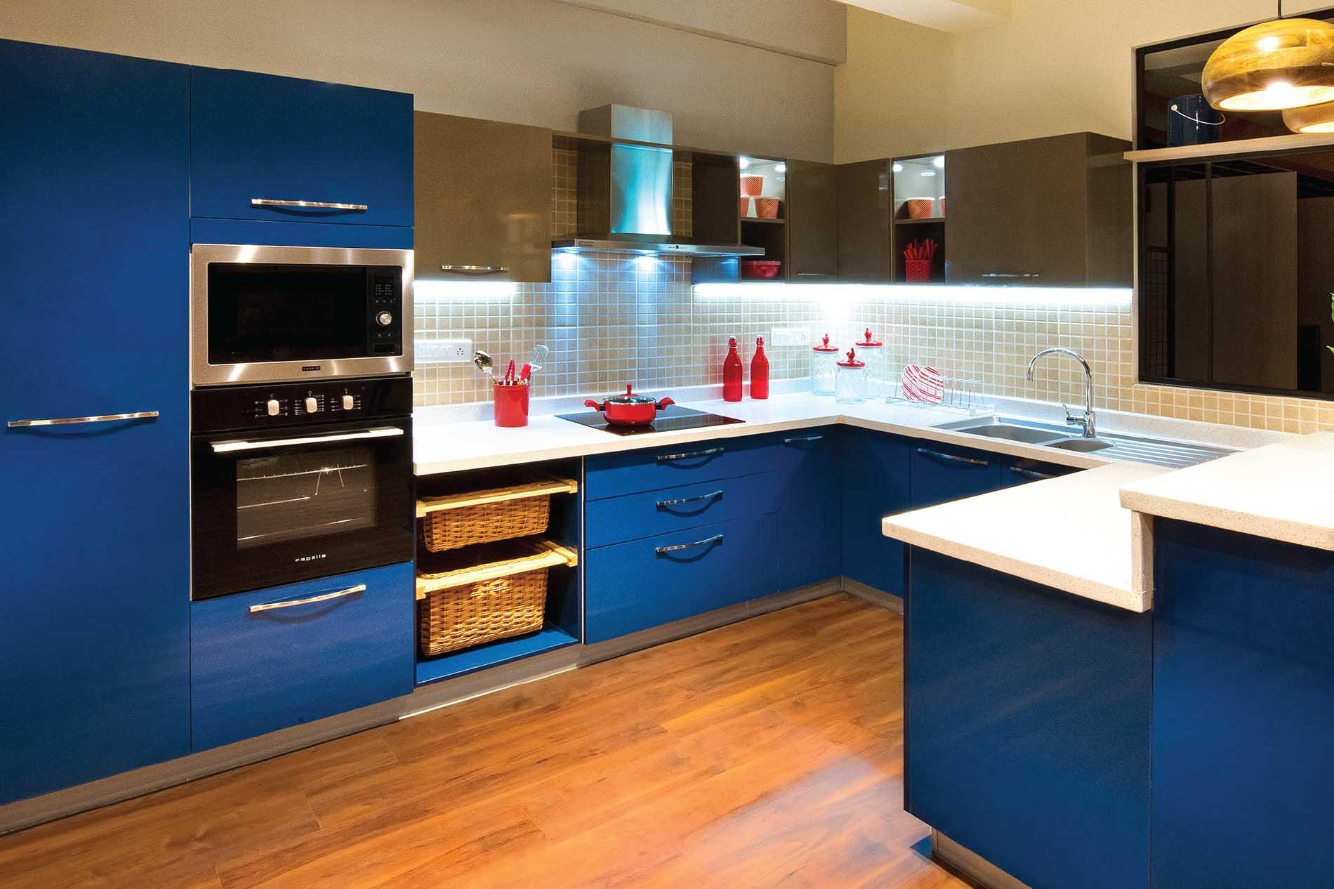 Interior Design For Home Full Solutions In 45 Days Homelane