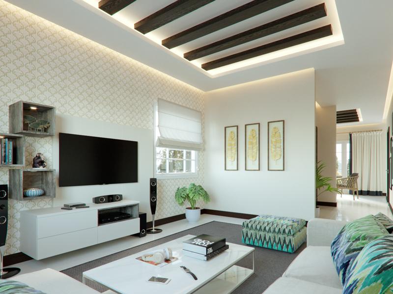 Home Designs & Contemporary Interior Design Ideas   HomeLane.