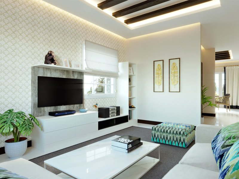 Indian Theme Home Interiors Homelane