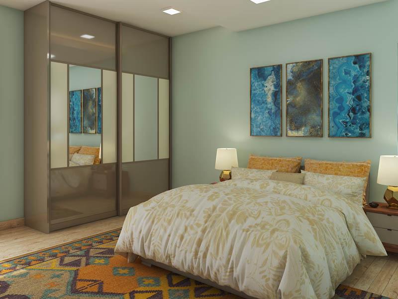 Wardrobe Designs For Bedroom Online Homelane